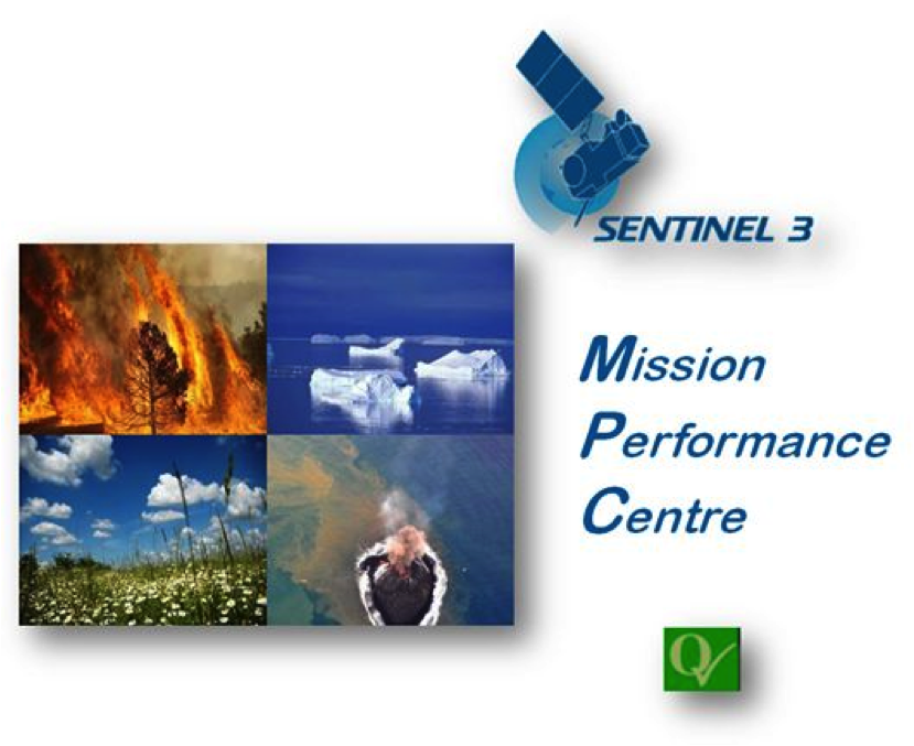 S3-MPC: Sentinel-3 Mission Performance Center