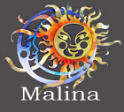 Image processing for Malina